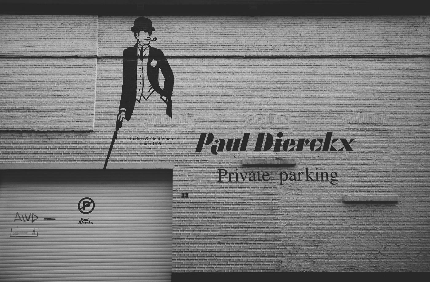Paul Dierckx