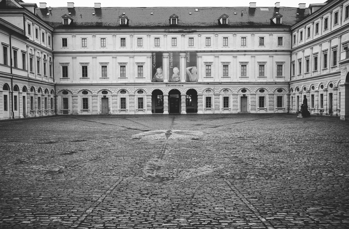 Schlossmuseum