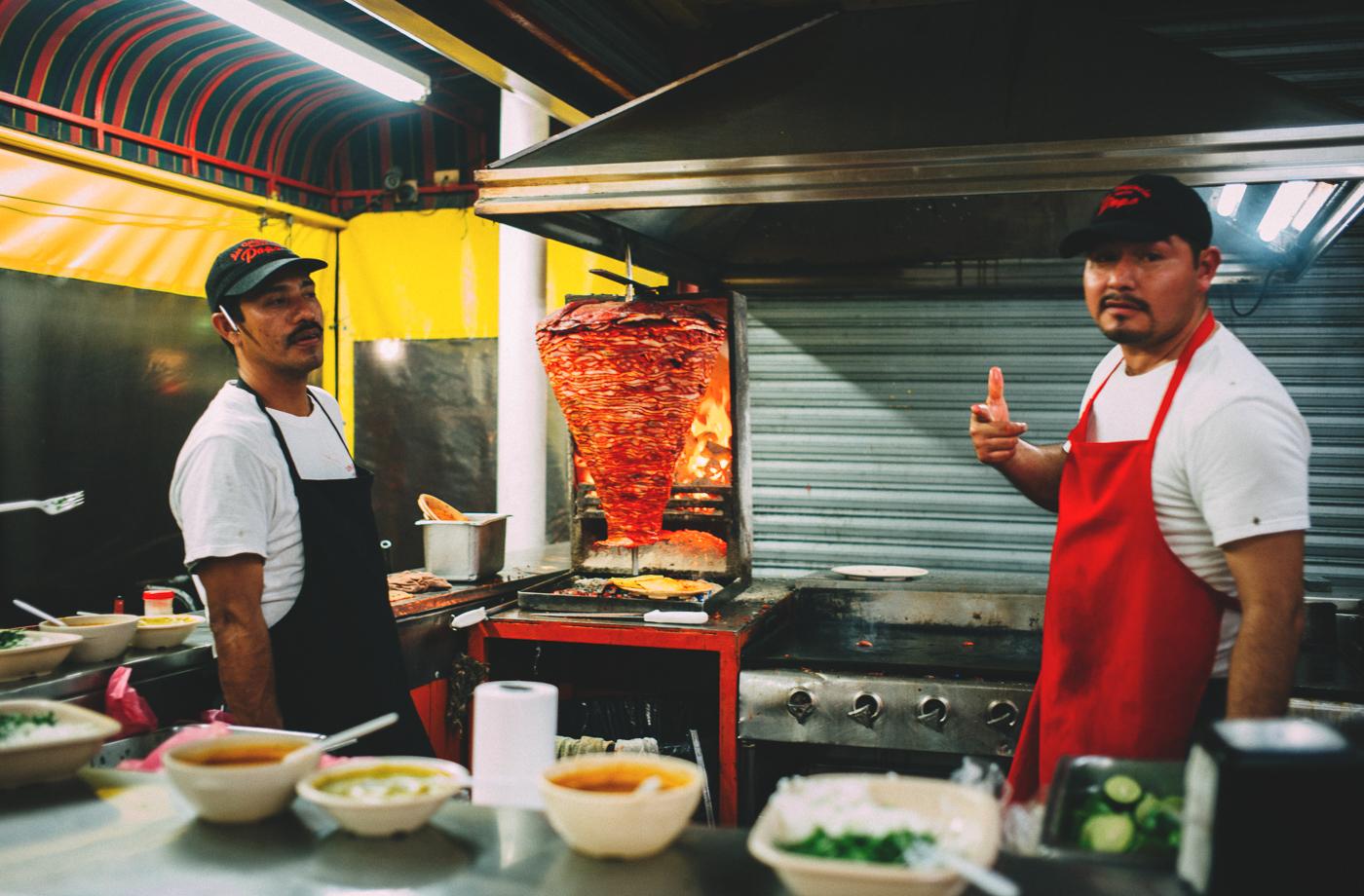 Tacos Popo
