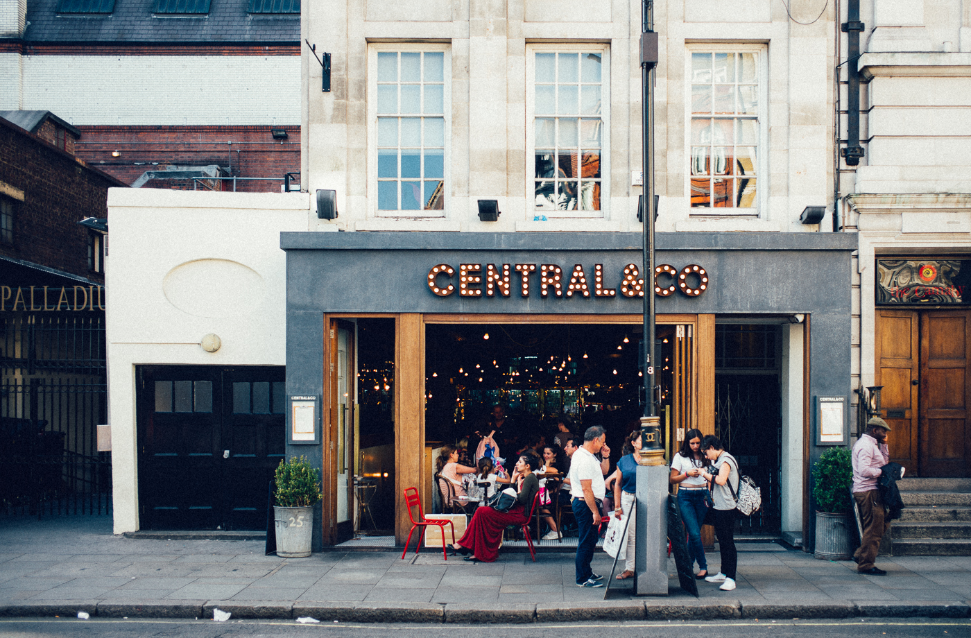 Central & Co