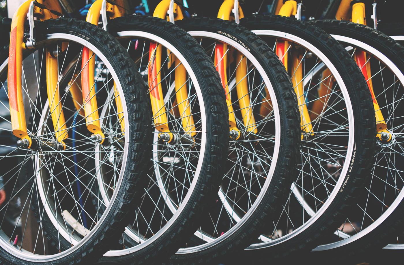 Vuelta Italia