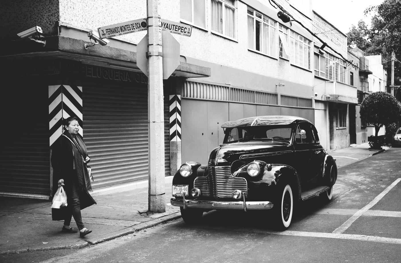 chevrolet 1940