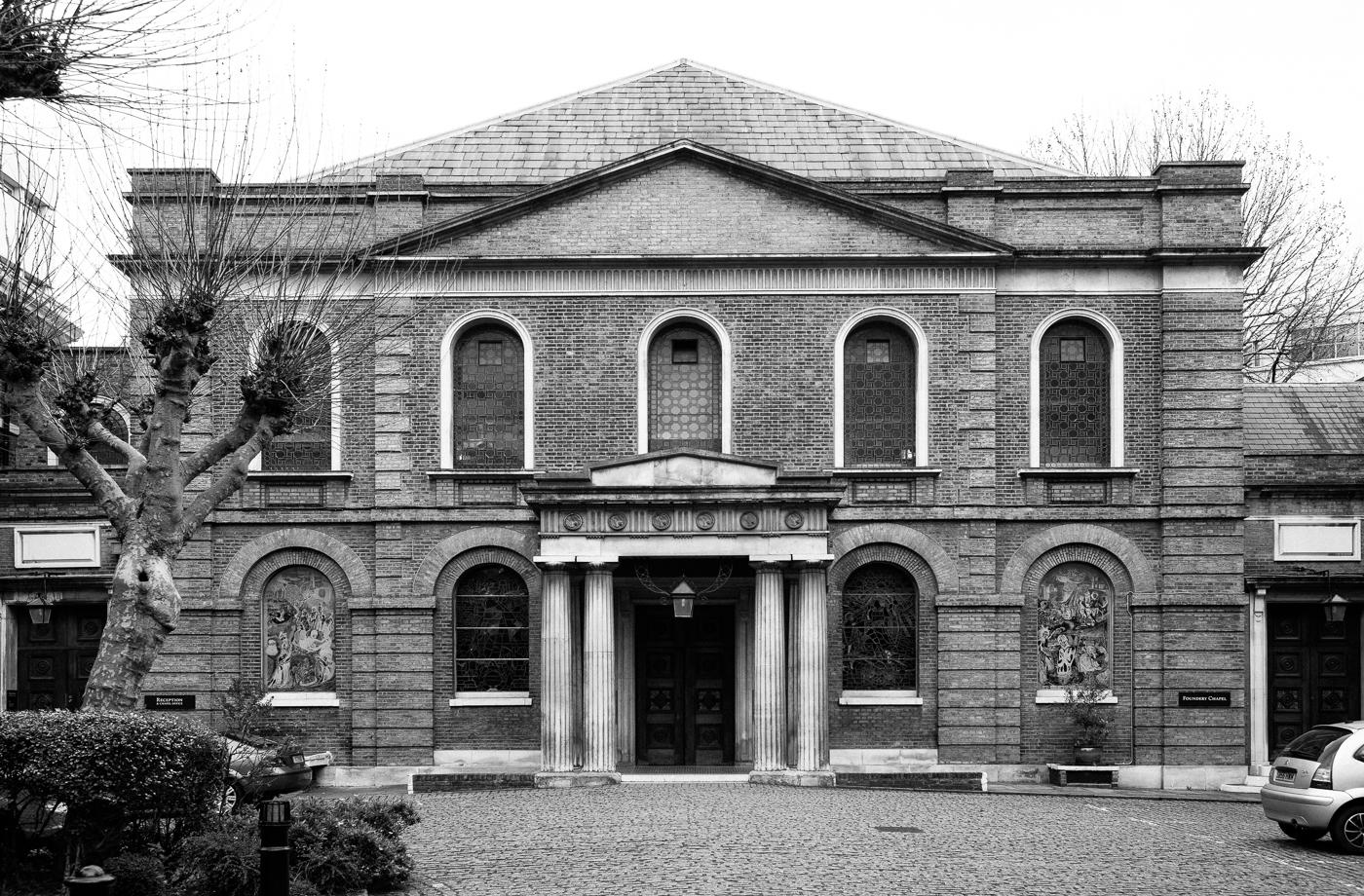 Foundery Chapel