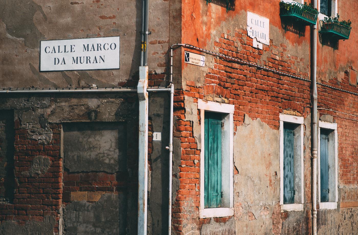 Calle Briati