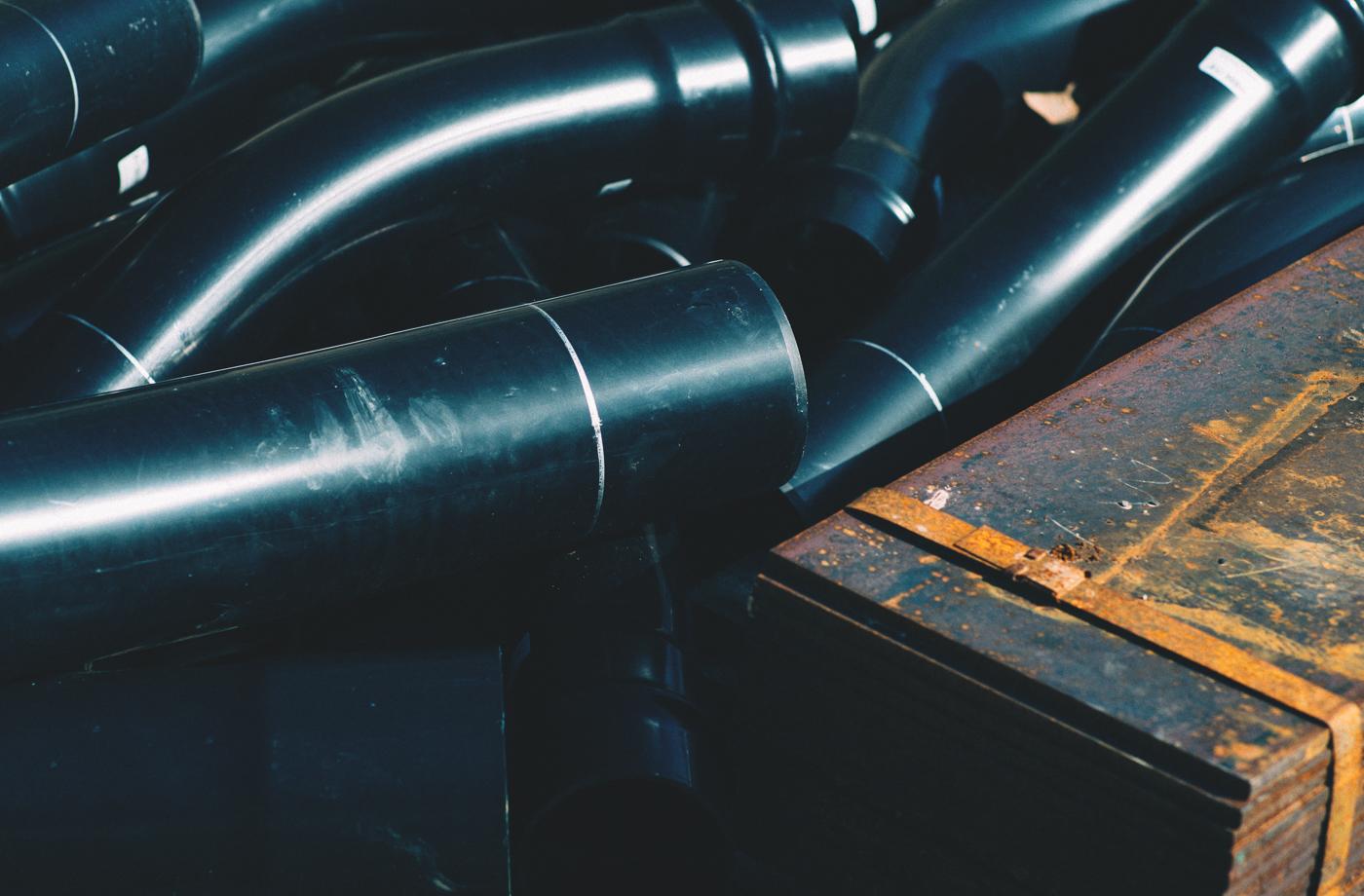Steel & Pipe