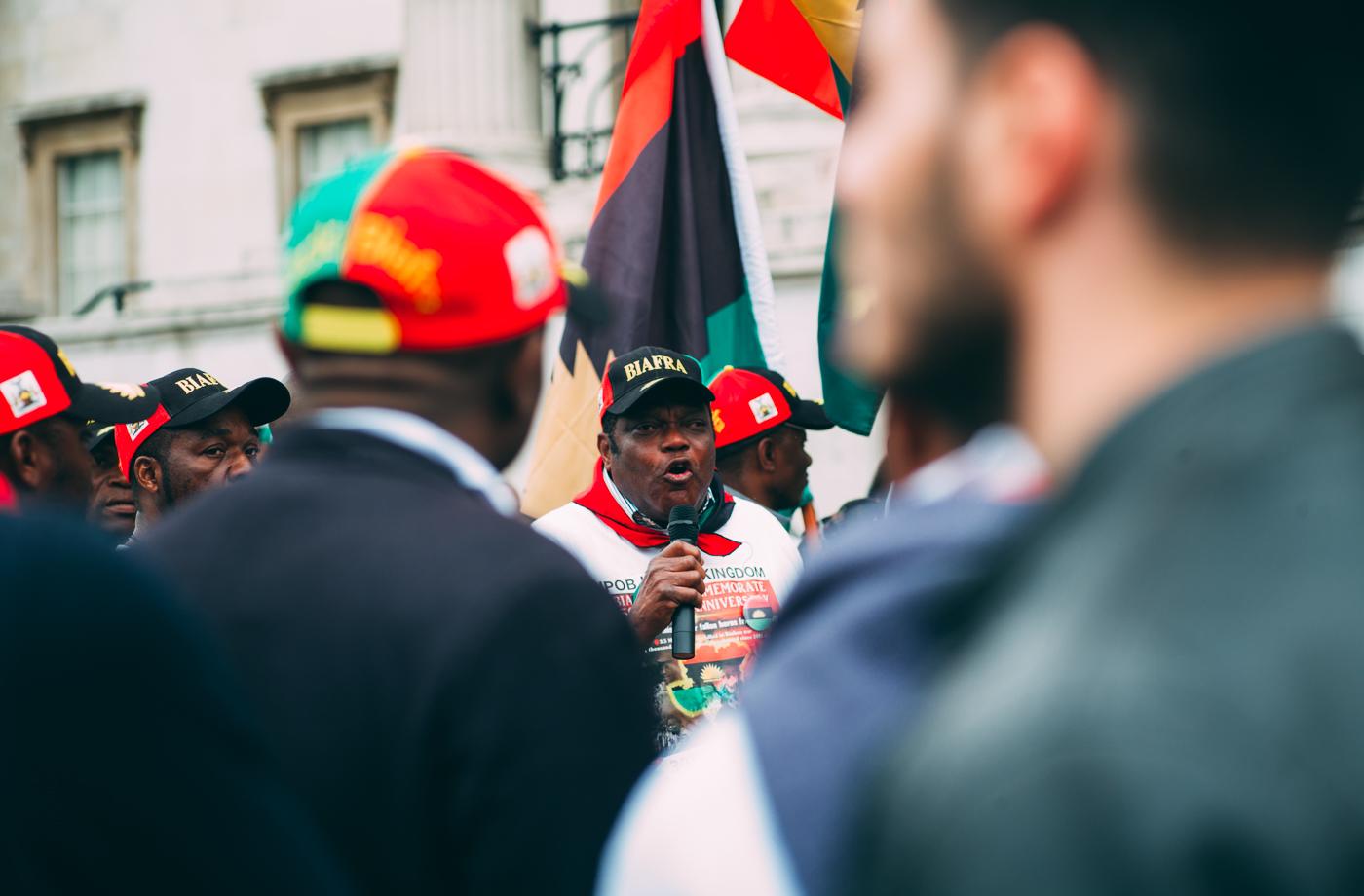 Free Biafra