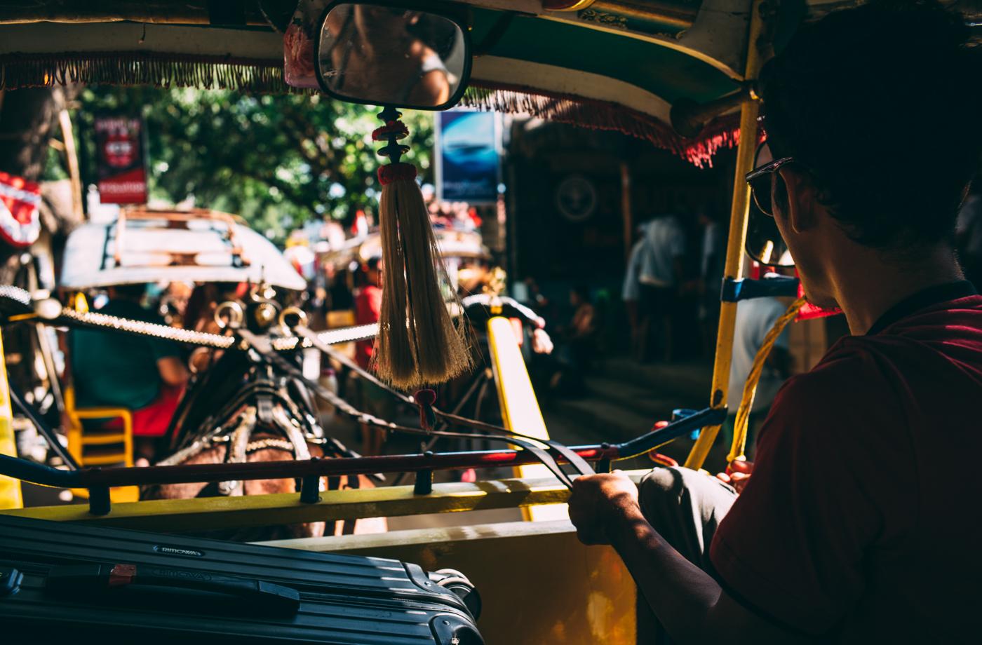 Gili Taxi