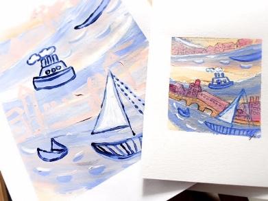 boats-motif-whimsical