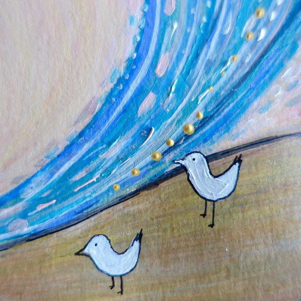 nursery-birds