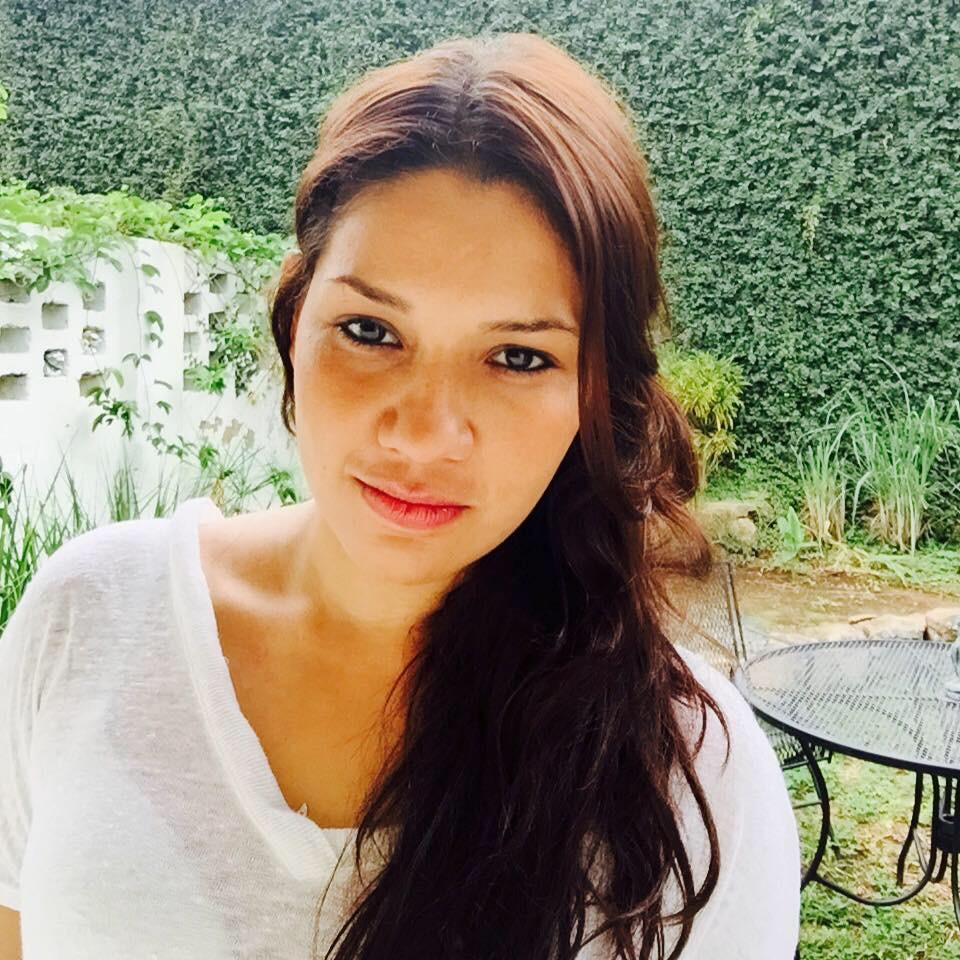 Xiomara Diaz  Founder
