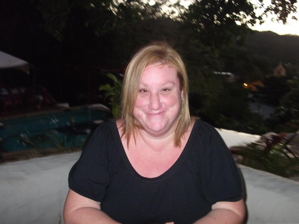 Mara Jacobsohn  Pro Bono ESL Instructor