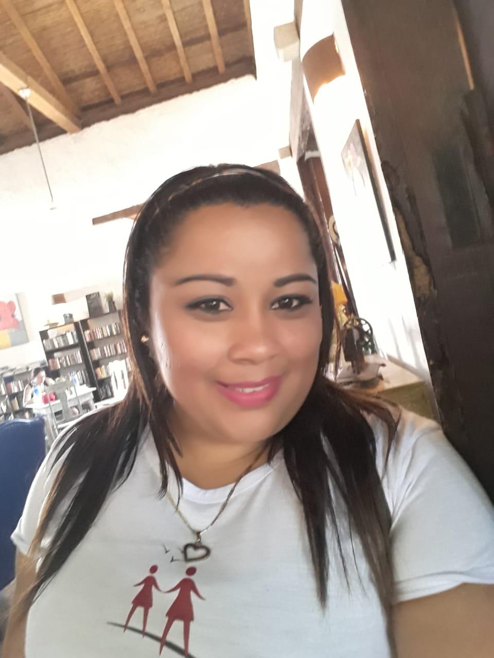 Margarita Arroliga   Psychologist, Education Coordinator