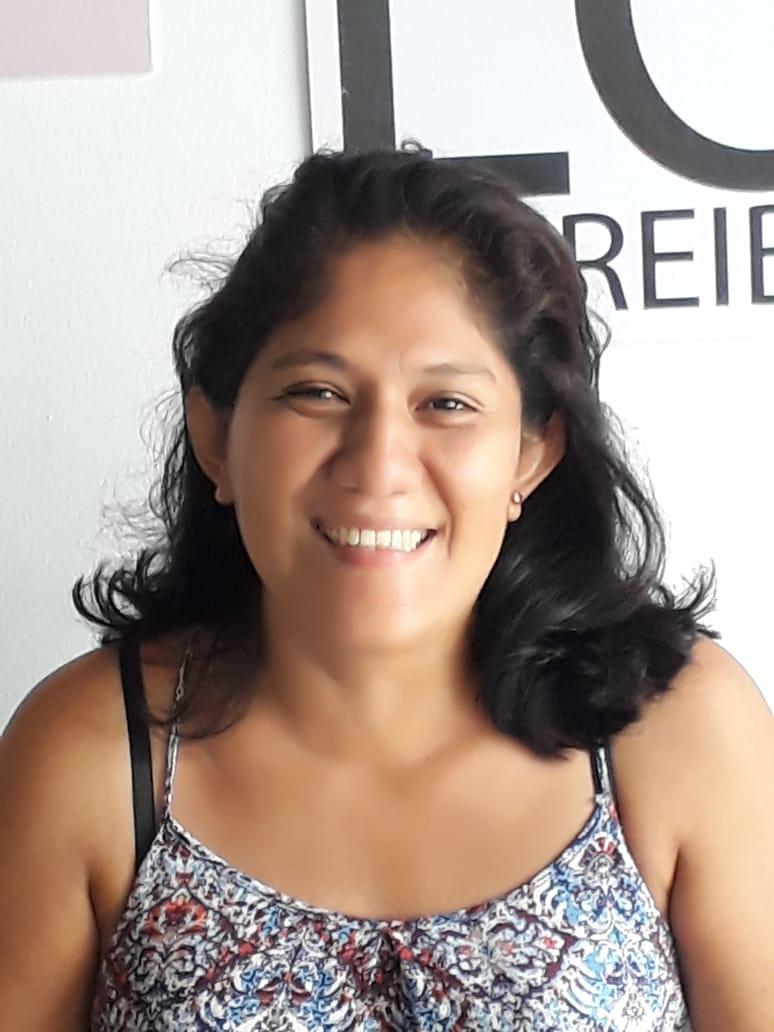Gina Mairena   Psychologist, Educator