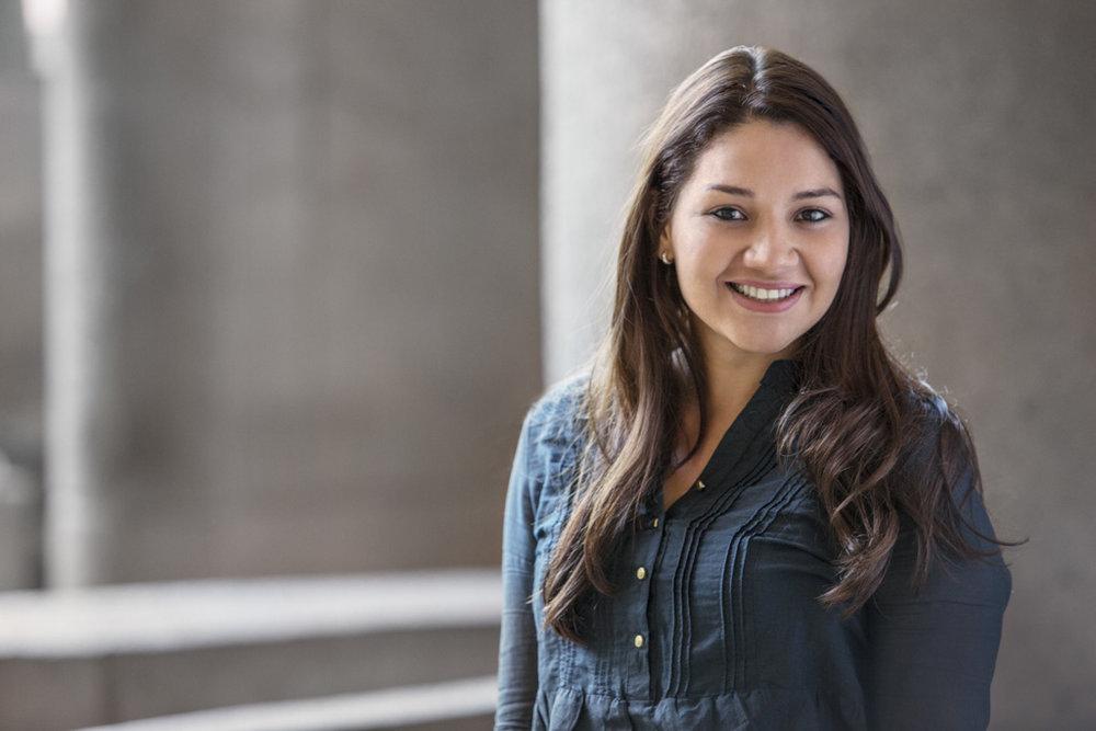 Xiomara Diaz   Entrepreneur, Program Founder