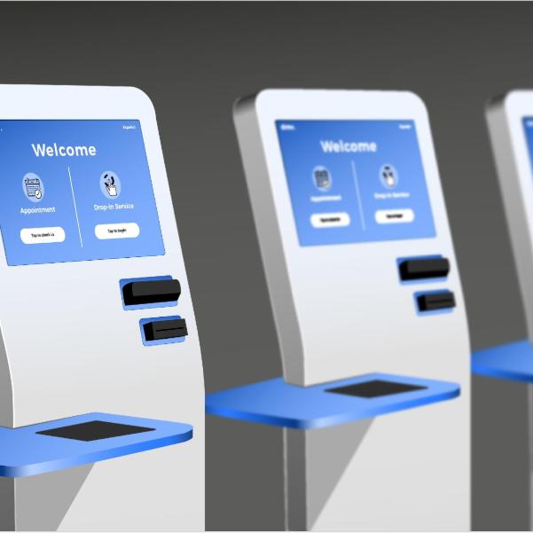 DMV Digital Experience   Service Design | UX