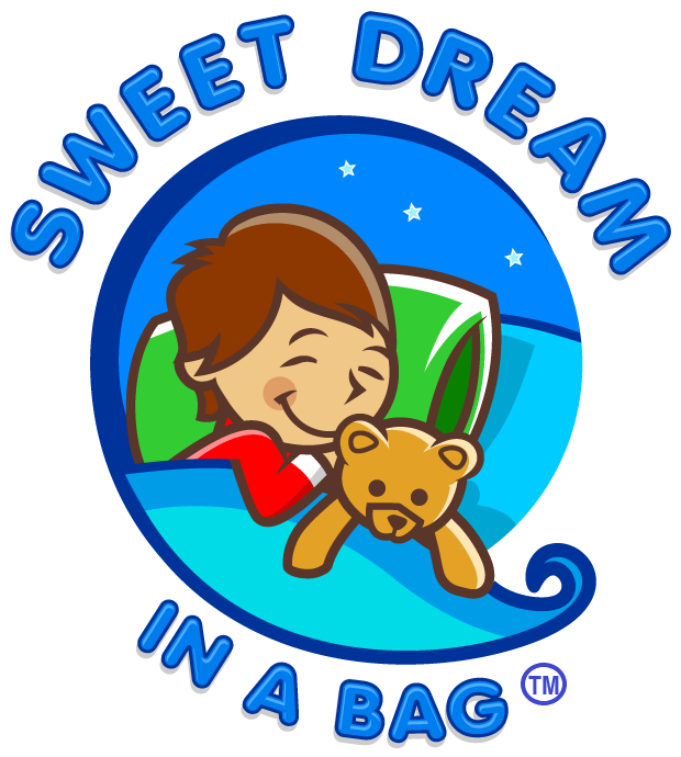 Sweet Dream in a Bag