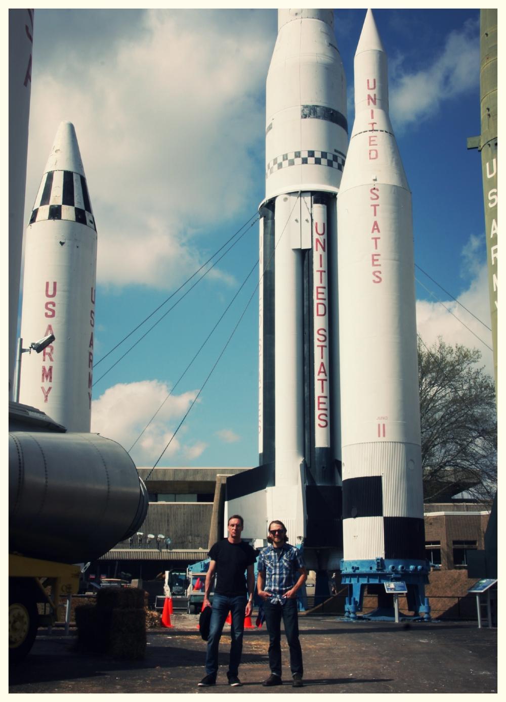 U.S. Rockets