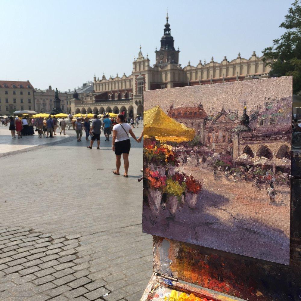 Krakow flower stand on Location.jpg