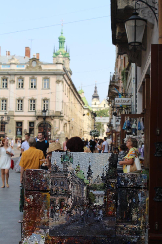 Lviv Ukraine on location 10x8.jpg