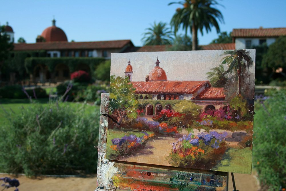 Painting at the mission.jpg