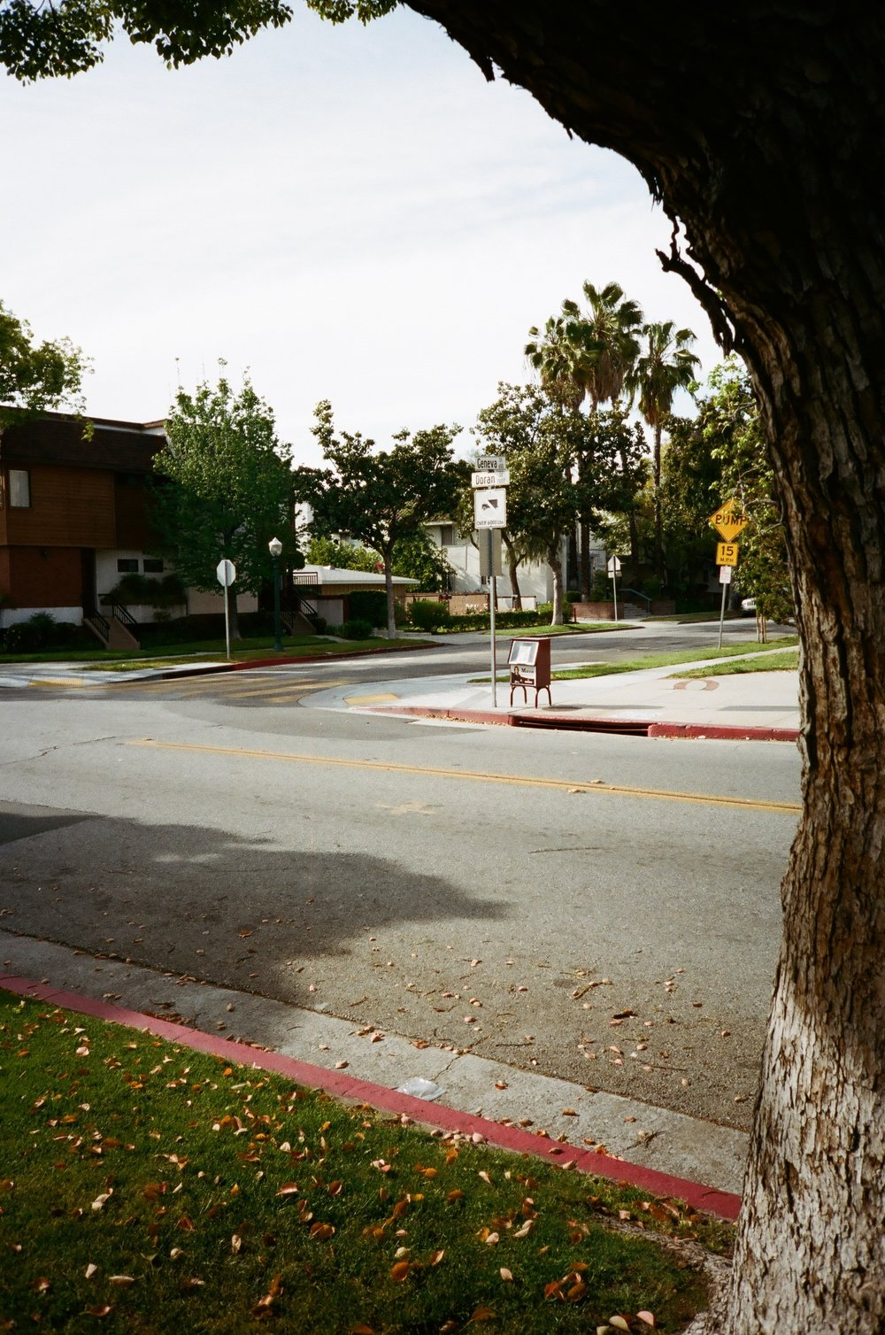 Glendale, Los Angeles County, California