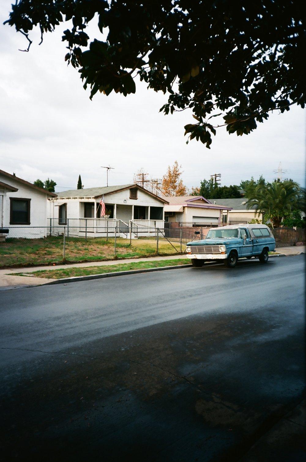 Elysian Valley, California