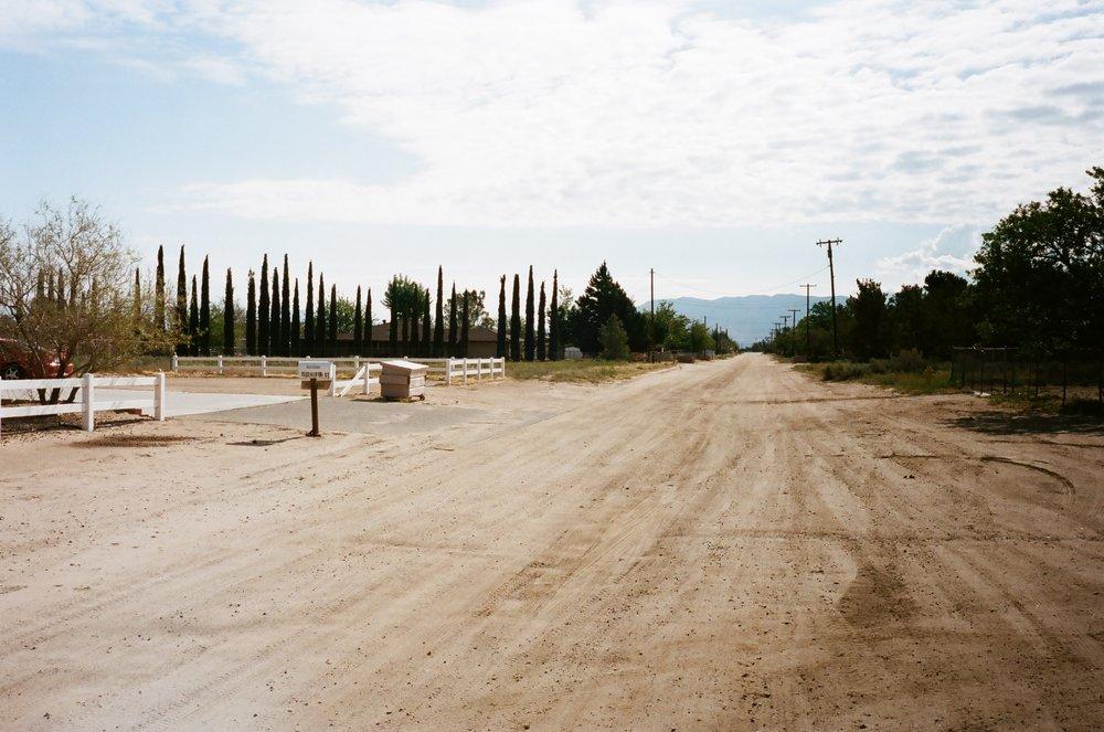 Hesperia, California