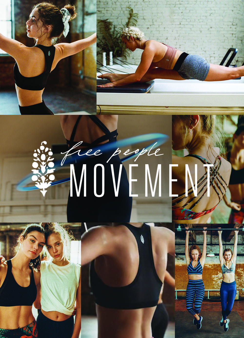 meditate and move @ FREE PEOPLE: - join us once a month at Free People Charlotte for Meditate x Move  Next Event: March 10th at 10amvendors Free People Movement, Nekter Juice Barenjoy a forty minute yoga flow followed by guided meditation and relaxation. bring your own yoga mat.