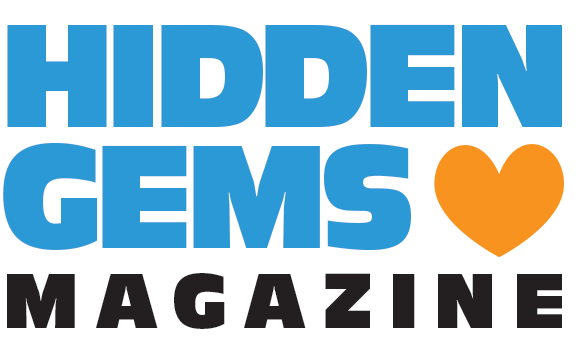 Hidden Gems Magazine