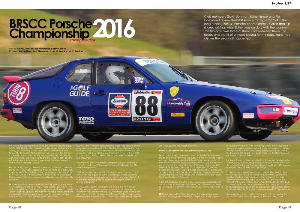 TwoFour Magazine Issue 18 - Racing Season (2).jpg