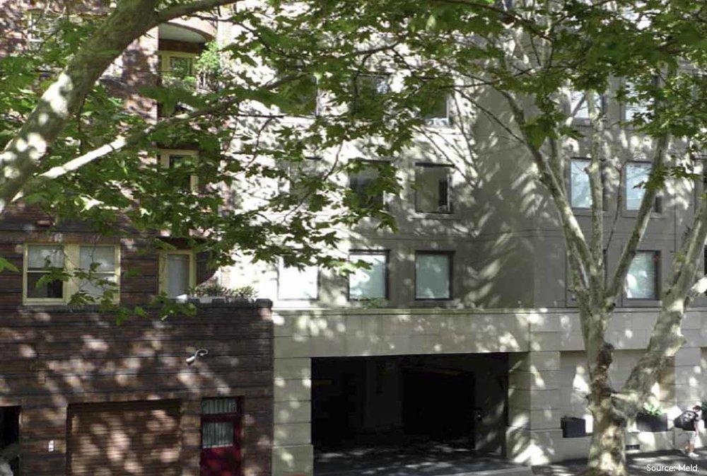 Whitehouse Hotel - Benjamin Group