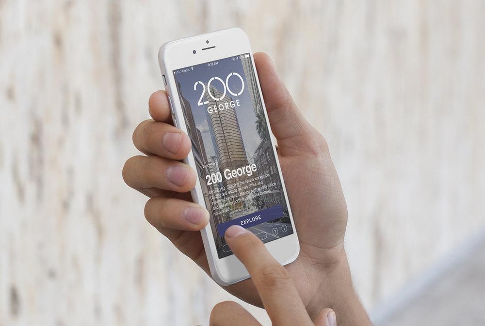 Mirvac Smart Tenancy App - Mirvac