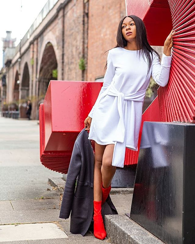 Another trip to #Manchester and I had the pleasure of working with #model @preciousbeattiee from @maverick_models Hair by @hnbeauts & #Photography by me #ao-photography #commercialphotography  #editorialphotography #editorialmakeup #editorial #instalike #photography #instadaily #instalike #highfashionmakeup #aophotoworld #fashionphotography #hairNbeauty #Londonphotographer #ilovemyjob