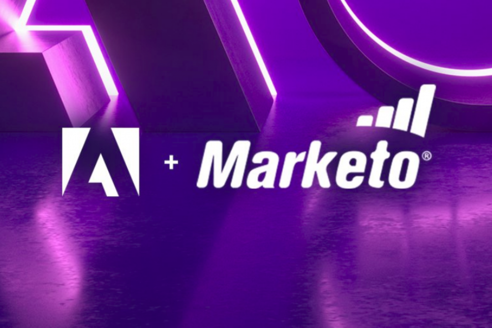 Adobe Marketo adquisition