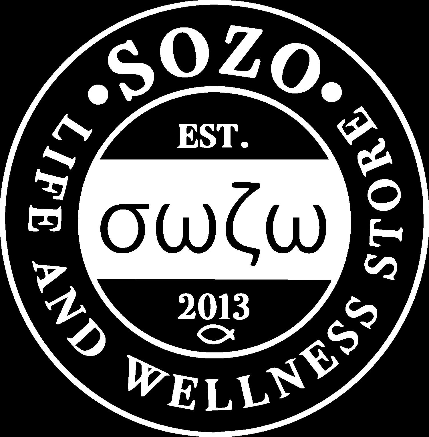 Sozo LIFE + WELLNESS STORE