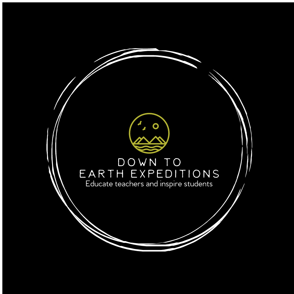 Down to Earth Expeditions