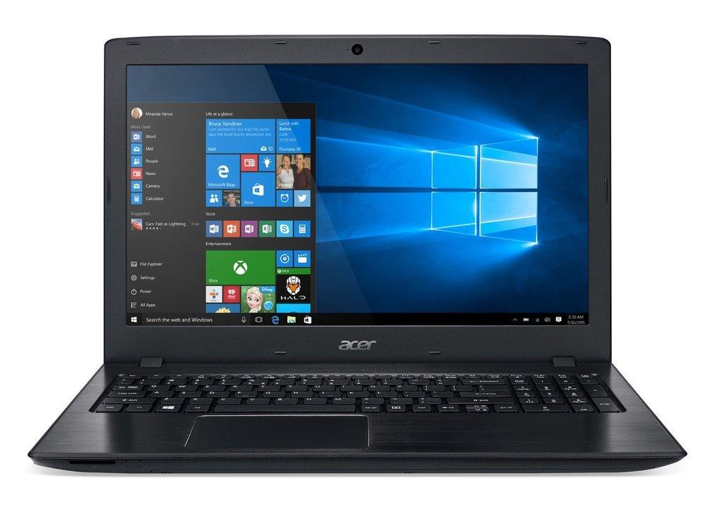 Acer 15 - The Aspire E-Series