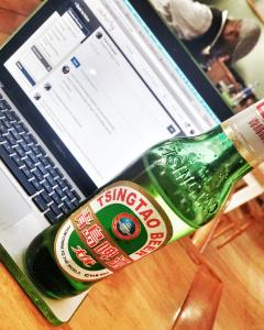 #TsingTao #Beer #Cerveza