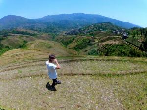 #China #ricelover #arroceras #arrozconpiña