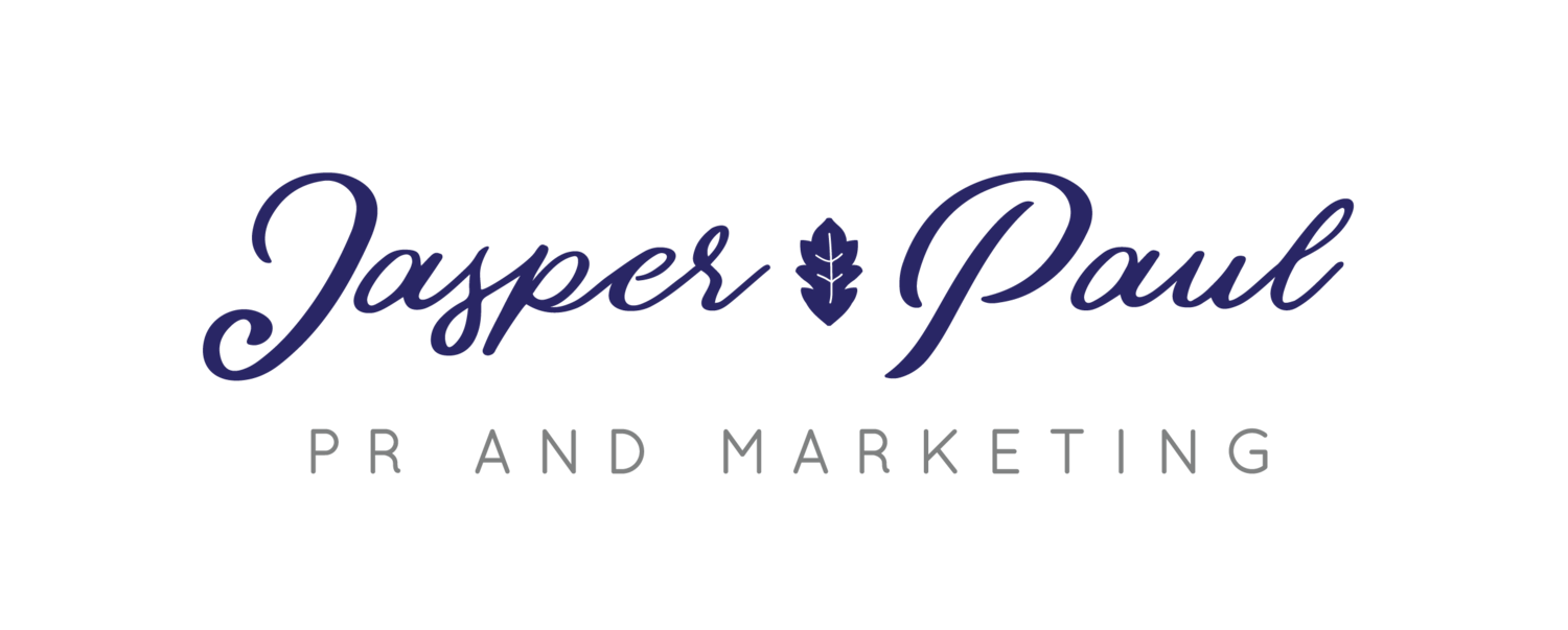 Jasper Paul PR & Marketing