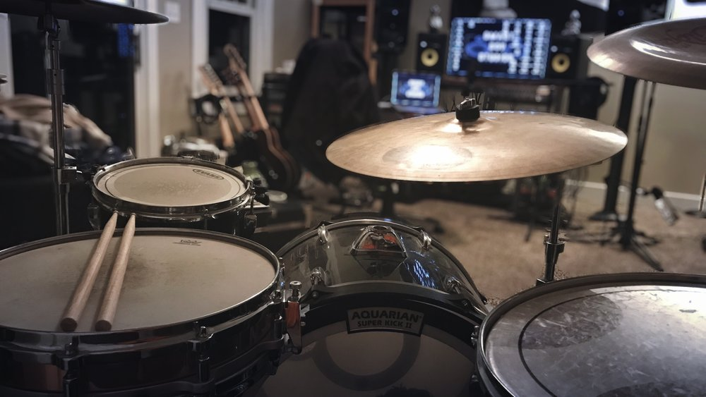 Smart Boy Studios - Recording Drums.png