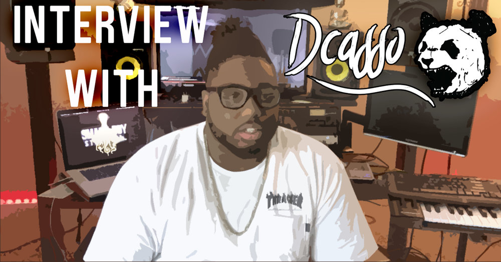 Smart Boy Studios - Blog - Interview - Rapper - Artist - Dcasso.JPG