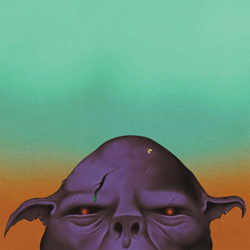 23. Thee Oh Sees - Orc