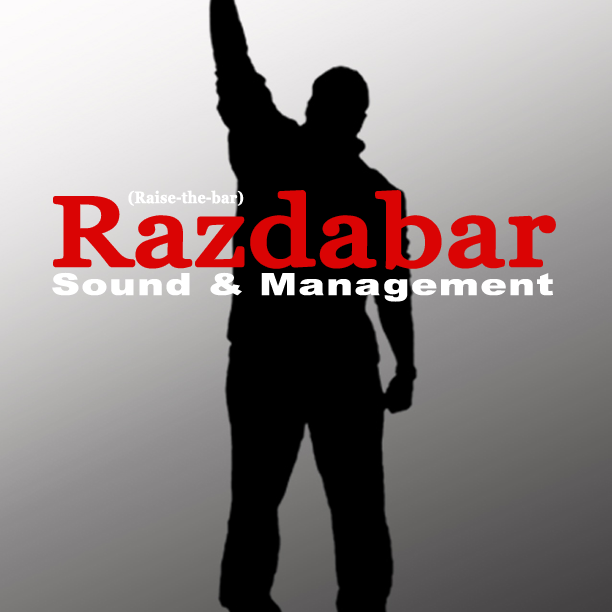 Razdabar Sound and Management