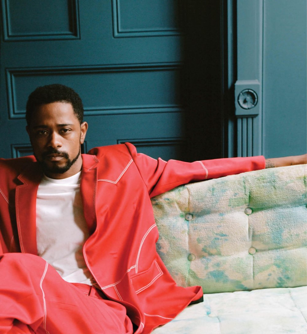 Lakeith by Ronan Mckenzie