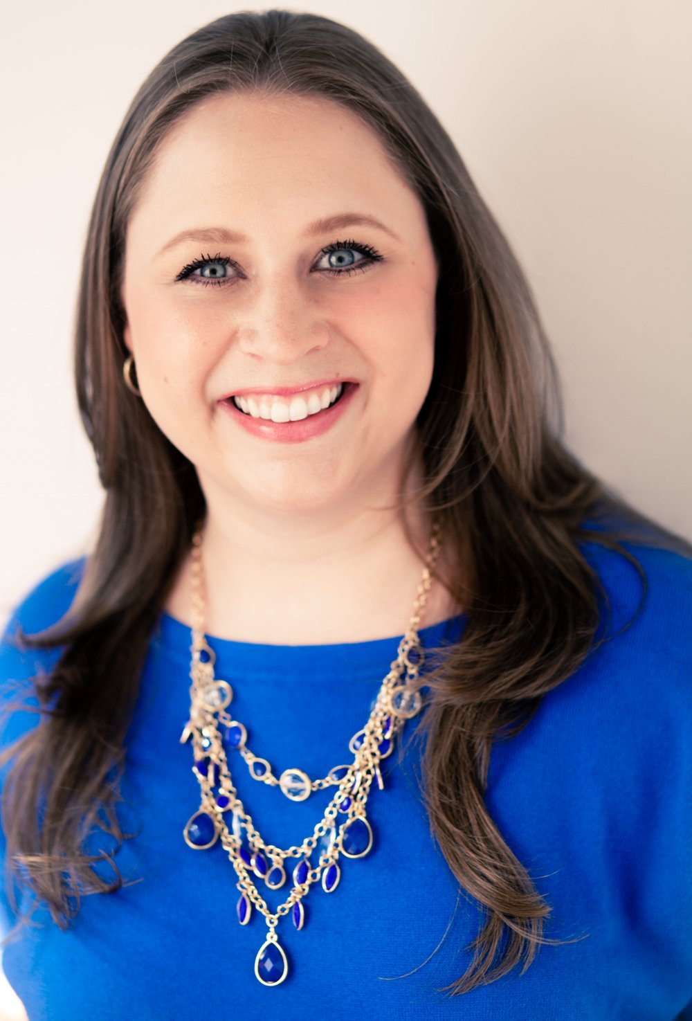 Courtney Kern Founder of Events Beyond. NYC Event Planning Event Design Company