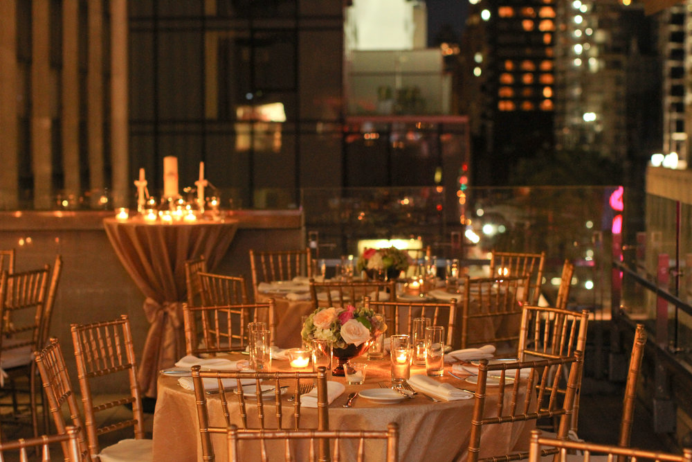 Events Beyond | Wedding Suites | NYC Boutique Event Planning | Wedding Planning | Wedding Design  | Courtney Kern | Wedding Expert | NYC Wedding Planner | NYC Rooftop Wedding| NYC Destination Wedding | NYC Rockefeller Center Wedding | Pink and Gold Wedding| Big City Wedding| Turnquist Photography