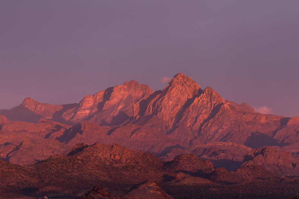 Pink Morning Sun over Sierra de la Giganta.jpg