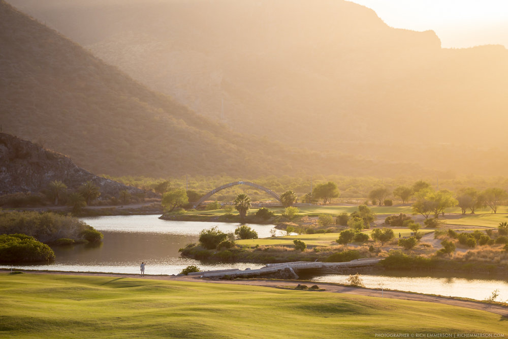 Loreto Bay Golf Course Sunset.jpg