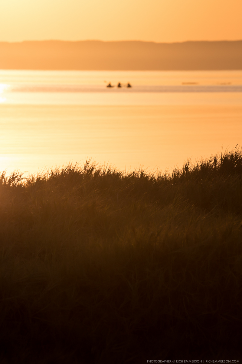 Sunrise Kayakers on the Gulf Portrait.jpg